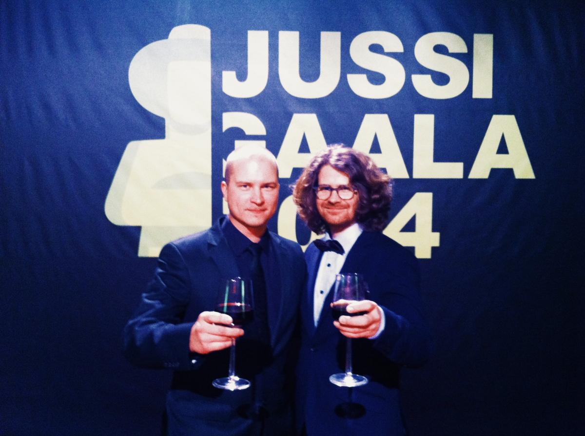 Jussi Gala